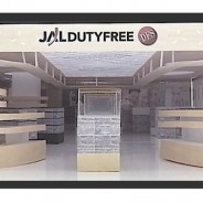 Four Seasons and delicacy of Japan_JAL-DFS duty-free shops