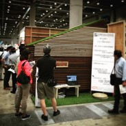 Dress Lodge project released! Asahi house building Fair 2015