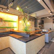 大森でトーチドットベーカリーの2店目がオープンしました。