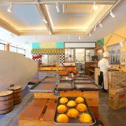 鷲沼に世界中のパンが集まるお店、オープンです!