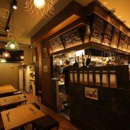 駅前酒場昜木屋、三鷹駅北口でリニューアルオープンです!